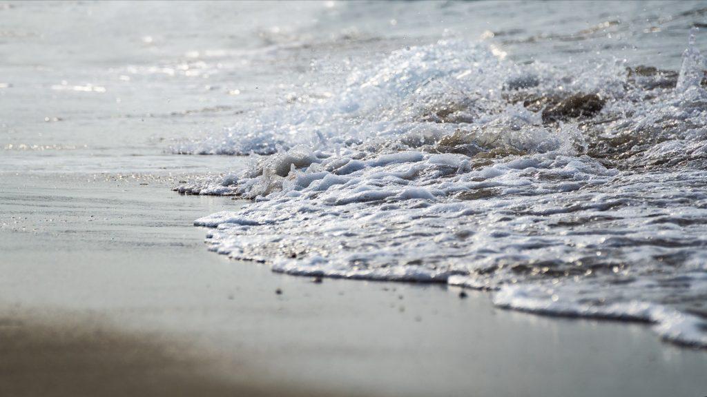pourquoi mer salee