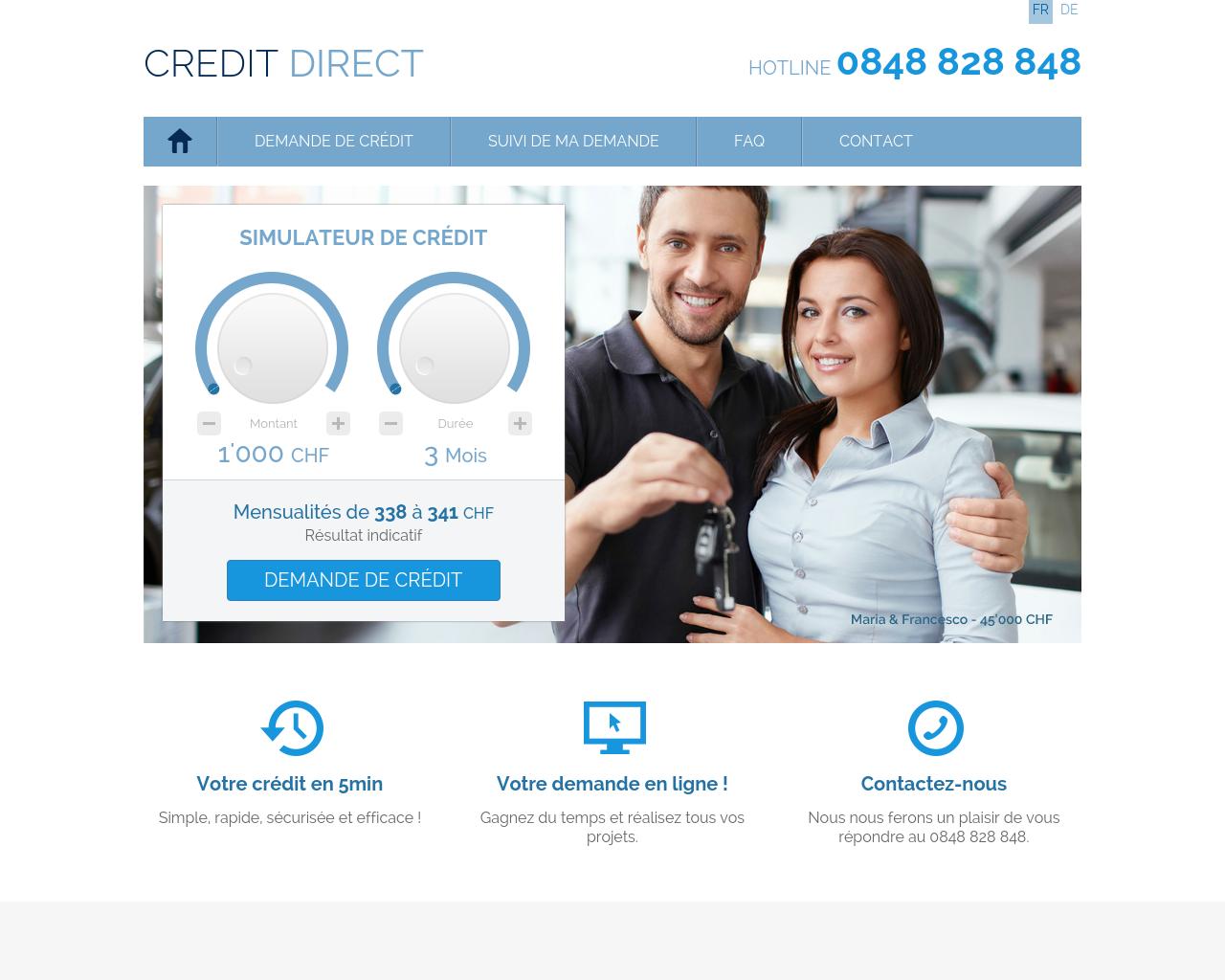 Concrétiser tous les projets avec un prêt adapté