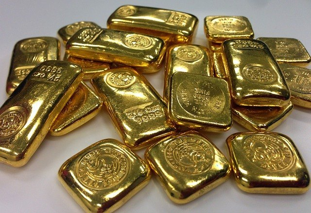 Les réserves en Or de l'Allemagne s'accroissent pendant que la Chine et la Russie spéculent sur l'or et le dollar