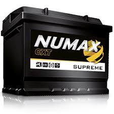 Batterie Numax