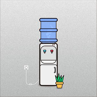 Comment trouvez votre modèle de fontaine à eau