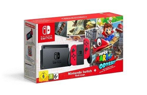 Les meilleurs jeux sur la Nintendo Switch