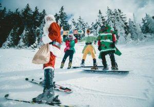 Vacances de Noël : quelles stations de sports d'hiver choisir ? 1