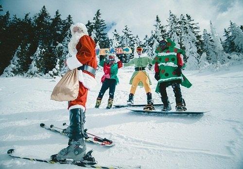 Vacances de Noël : quelles stations de sports d'hiver choisir ?
