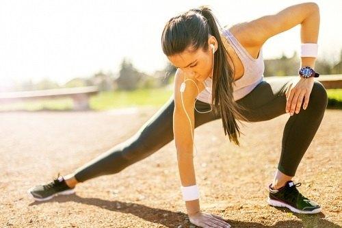 Sportif : Quelle alimentation ?
