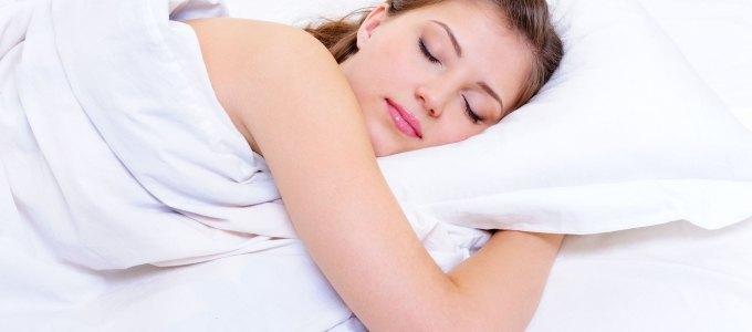 Que se passe t-il quand nous dormons?