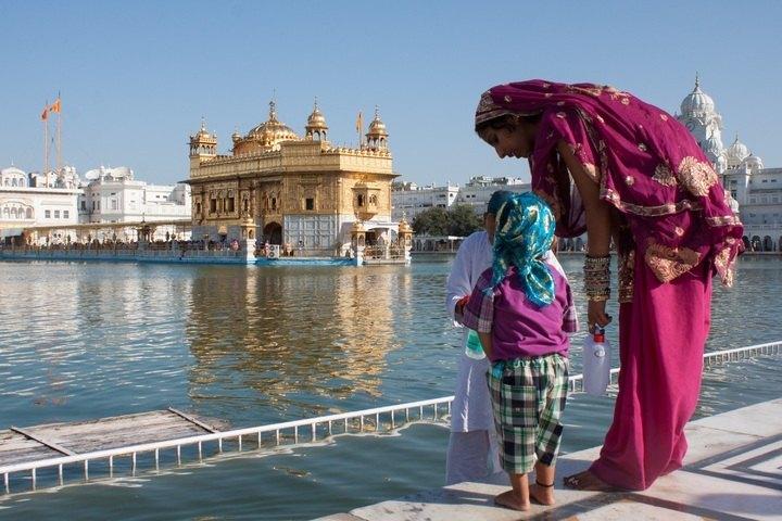 Voyage en Inde : 3 lieux à ne pas manquer