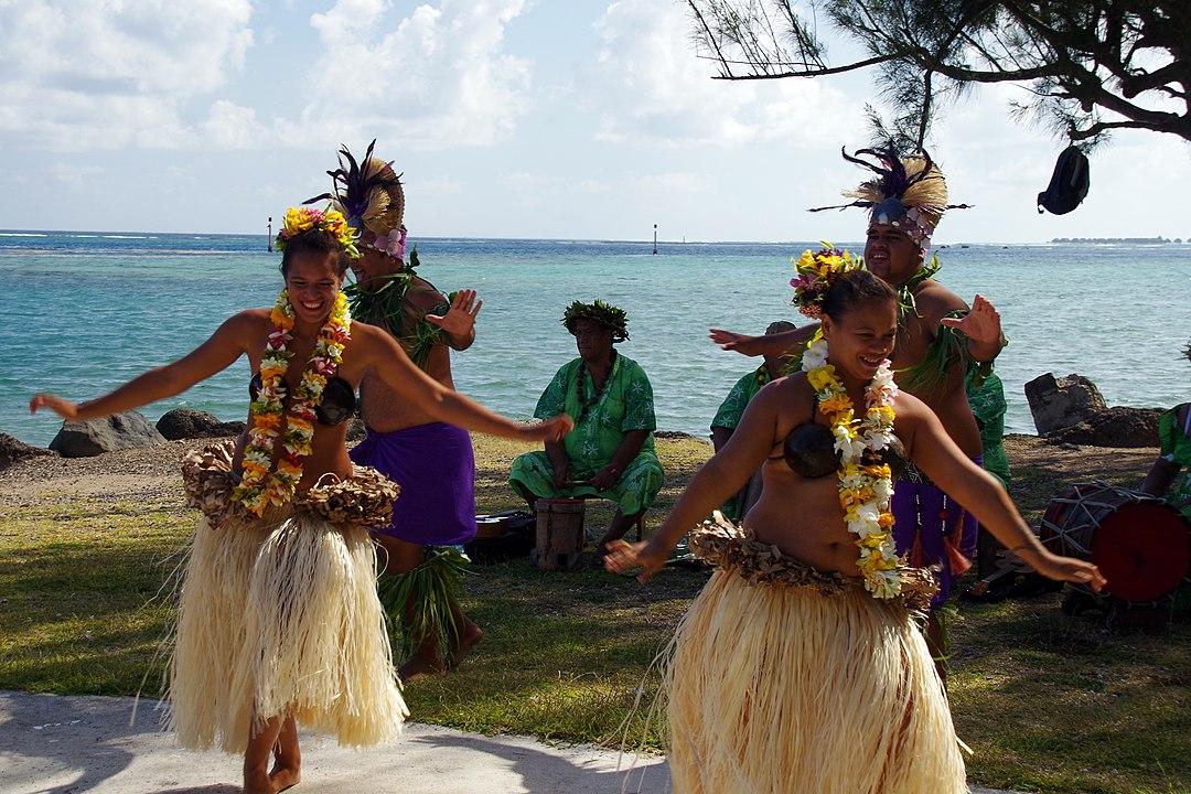 Rejoindre la Polynésie française pour un séjour culturel 1
