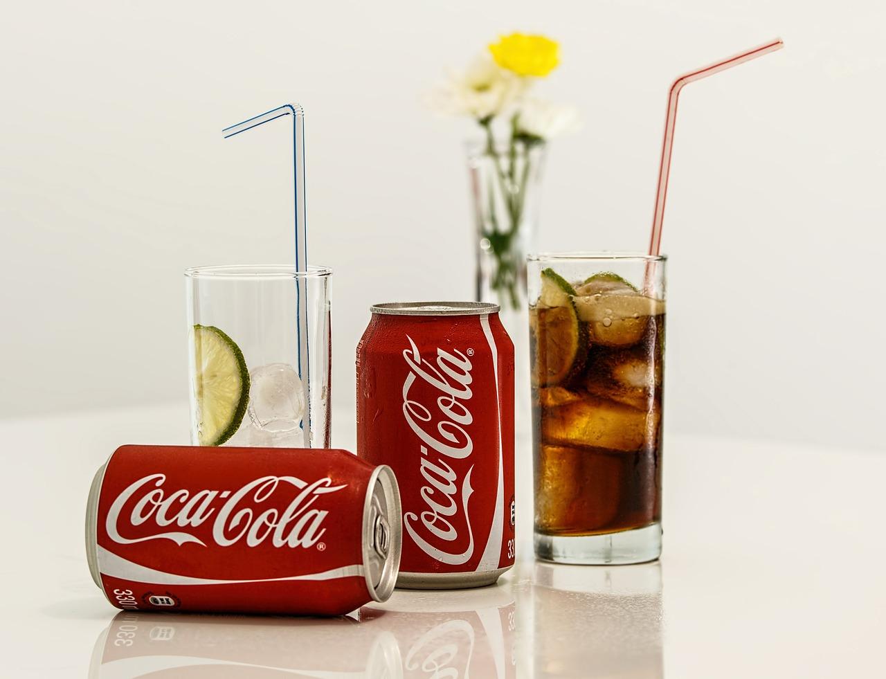 boire coca cola tous jours