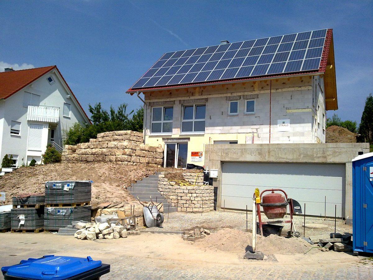 Les facilités de financement de la maison photovoltaïque : c'est le temps de passer du rêve à la réalité!
