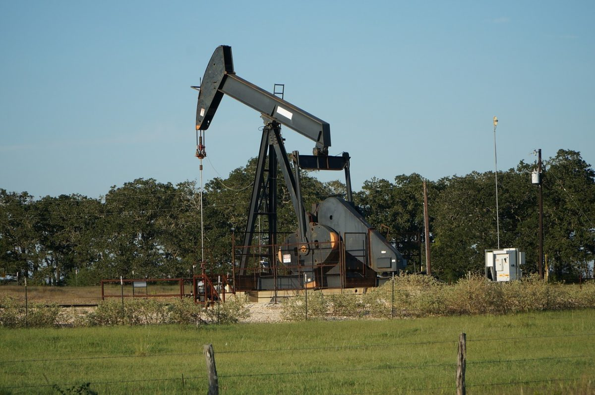 petrole ressource temps