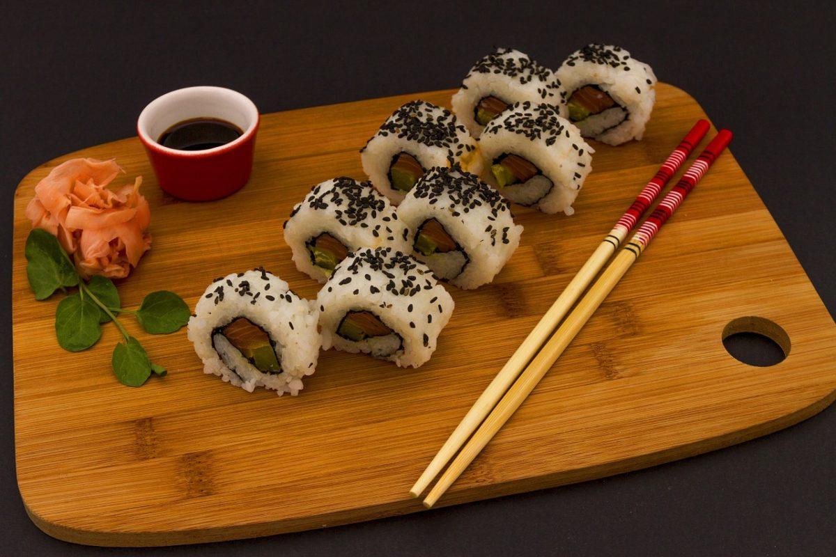 Apprendre à déguster la cuisine japonaise