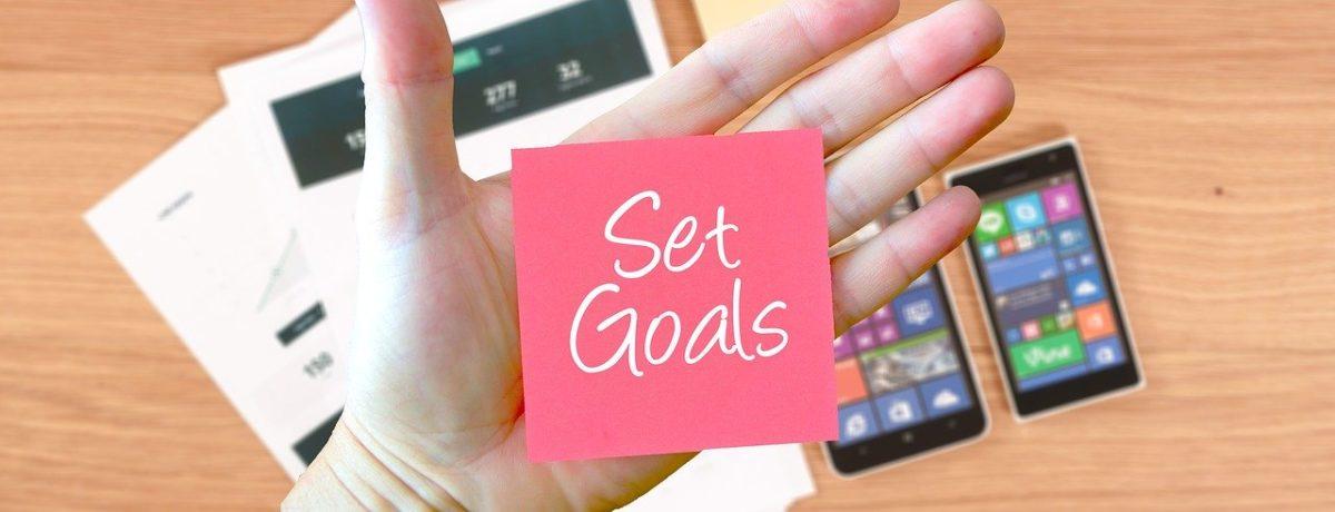 Comment faire pour atteindre vos objectifs plus facilement ?