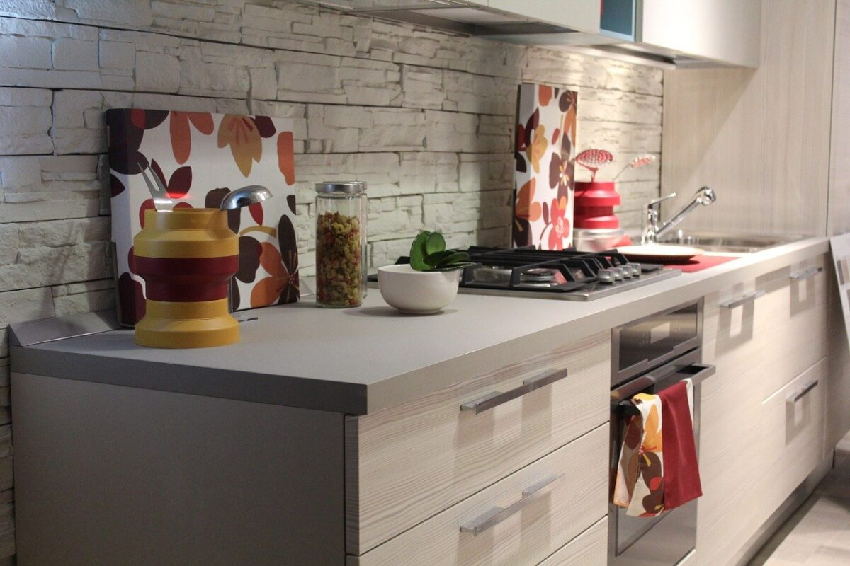 La rénovation de vos armoires de cuisine, un investissement payant